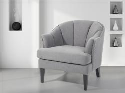 Beliani ELVERUM - kárpitozott fotel