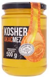 Klenáncz Kosher akácméz 500g