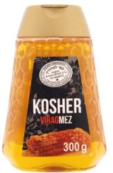 Klenáncz Kosher virágméz 300g