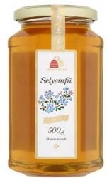 Aranynektár Selyemfű méz 500g
