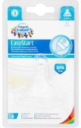 Canpol EasyStart etetőcumi 3-12 hónapos korig