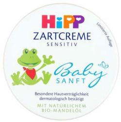 HiPP Babysanft babakrém 75ml