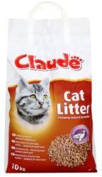 Claude Ásványi bentonit macskaalom 10kg