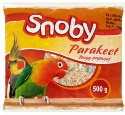 Snoby Nagy papagáj magkeverék 500g