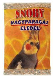 Snoby Nagy papagáj eledel 2kg