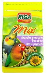 RIGA Mix nagy papagáj eledel 1kg