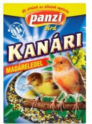 Panzi Bird kanári madáreledel 700ml