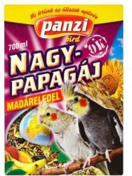 Panzi Bird nagypapagáj madáreledel 700ml