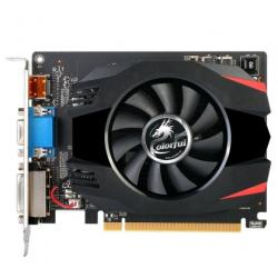 Colorful GeForce GT 710 1GB GDDR3 64bit PCIe (N710-13S-NS1)