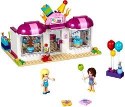 LEGO Friends - Heartlake partikellék bolt (41132)
