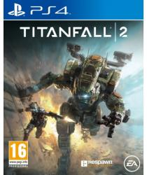 Electronic Arts Titanfall 2 (PS4)