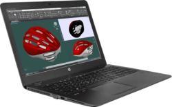 HP ZBook 15u G3 T7W12EA