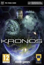 Nordic Games Battle Worlds Kronos (PC)