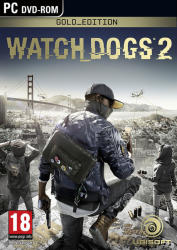Ubisoft Watch Dogs 2 [Gold Edition] (PC)