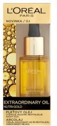 L'Oréal Extraordinary Oil Nutri-Gold arcolaj 30ml