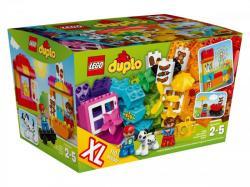 LEGO Duplo - Kreatív építőkocka (10820)