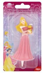 deKora Disney hercegnő születésnapi gyertya