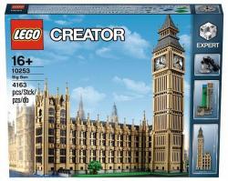 LEGO Creator - Big Ben (10253)