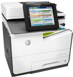 HP PageWide Enterprise Color 586dn (G1W39A)