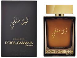 Dolce&Gabbana The One for Men Royal Night EDP 150ml