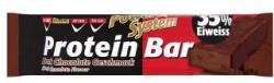 Power System Étcsokoládé ízű protein szelet 45g