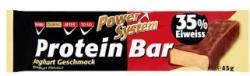 Power System Joghurt ízű protein szelet 45g