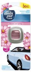 Ambi Pur Car Flowers & Spring légfrissítő 2ml