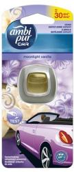Ambi Pur Car Moonlight Vanilla légfrissítő 2ml