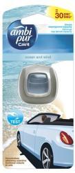 Ambi Pur Car Ocean & Wind légfrissítő 2ml