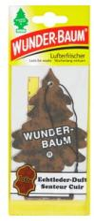 Wunder-Baum Leather légfrissítő 5g