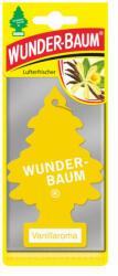 Wunder-Baum Vanilla légfrissítő 5g