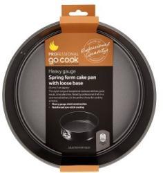 Go Cook Professional kapcsos tortaforma 23x7cm