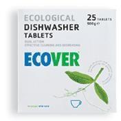 Ecover Gépi Mosogató Tabletta (500g)