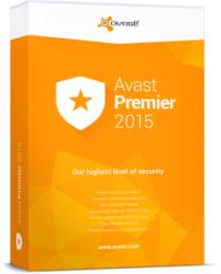 Avast Premier 2016 Renewal (5 PC, 2 Year) AP-5-2-RL