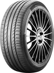 Continental ContiSportContact 5 215/50 R17 91V