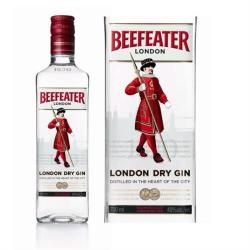 Beefeater London Dry Gin 40% 0.7L