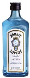 Bombay Sapphire London Dry Gin 40% 0.7L