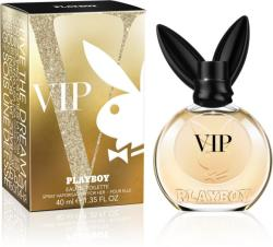 Playboy VIP for Her EDT 40ml