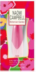 Naomi Campbell Bohemian Garden EDT 15ml