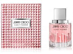 Jimmy Choo Illicit Flower EDP 60ml