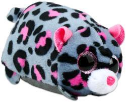TY Inc Teeny Tys - Miles, a leopárd 10cm (TY42138)