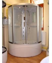 Balneum Velence 120x120 cm