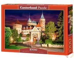 Castorland A bajmóci vár éjszaka 1000 db-os (C-103393)