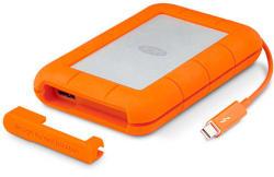 """LaCie Rugged V2 2.5"""" 2TB USB 3.0 STEV2000400"""