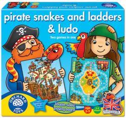 Orchard Toys Piratii - Joc de societate