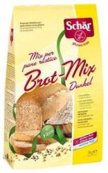 Schär Gluténmentes barna kenyérliszt 1kg