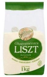 Green Farm Gluténmentes lisztkeverék 1kg