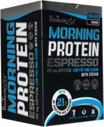 BioTechUSA Morning Protein - 10x30g