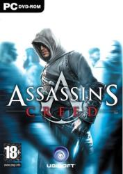 Ubisoft Assassin's Creed (PC)