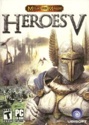 Ubisoft Heroes of Might and Magic V [Gold Edition] (PC)